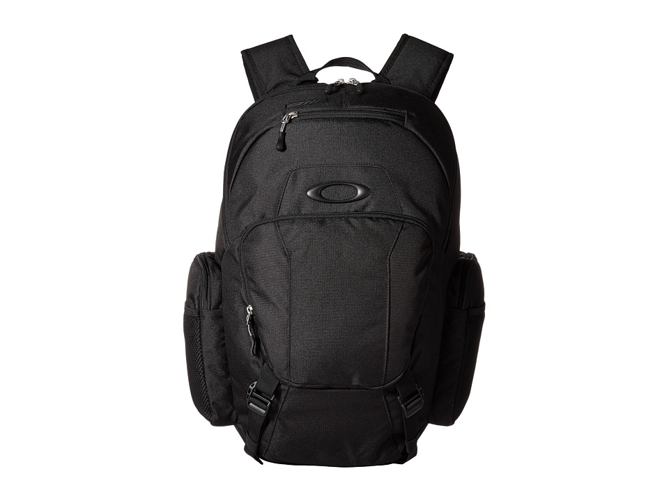 Oakley Blade Wet/Dry 30 (Jet Black) Backpack Bags