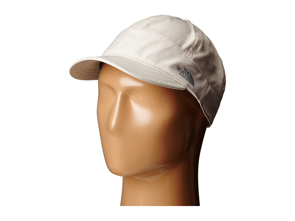 The North Face - Alamere Hiker Cap (Moonstruck Grey Heather/Monument Grey) Baseball Caps