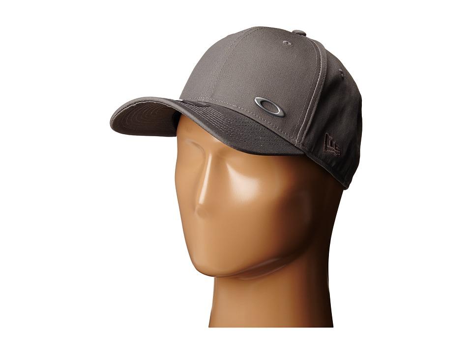 Oakley - Tinfoil Cap (Grigio Scuro) Caps