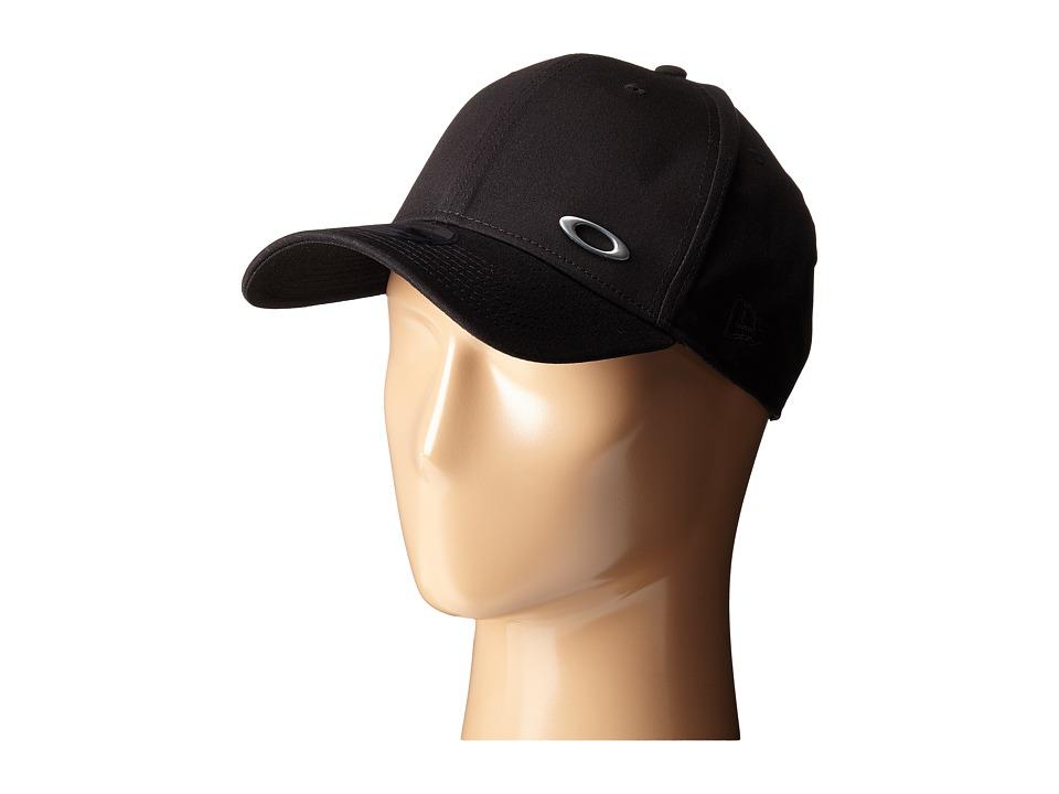 Oakley - Tinfoil Cap (Black) Caps