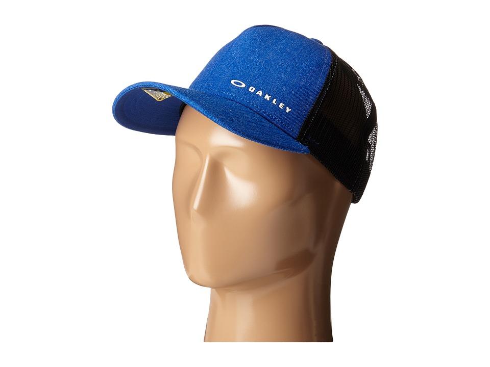 Oakley - Chalten Hat (Sapphire) Caps