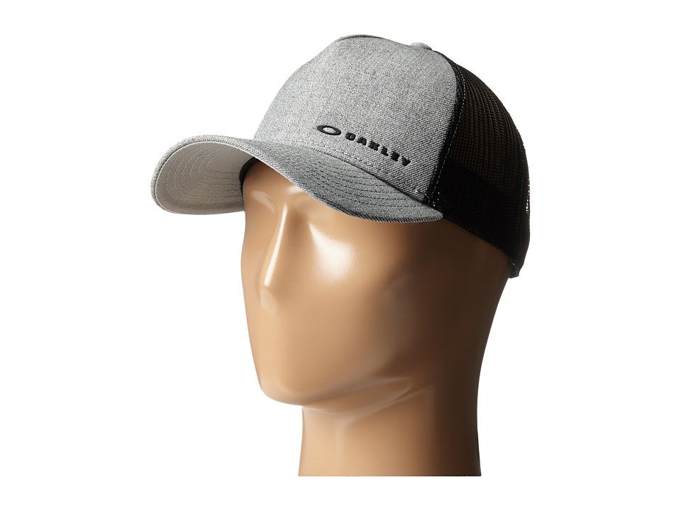 Oakley - Chalten Hat (Grigio Scuro) Caps