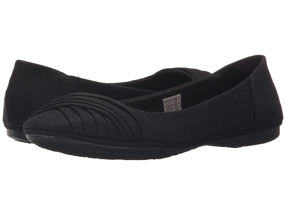 Rocket Dog - Raylan (Black Valencia) Women's Shoes