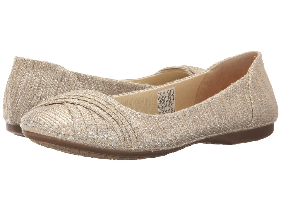 Rocket Dog - Raylan (Natural Crystal) Women's Shoes