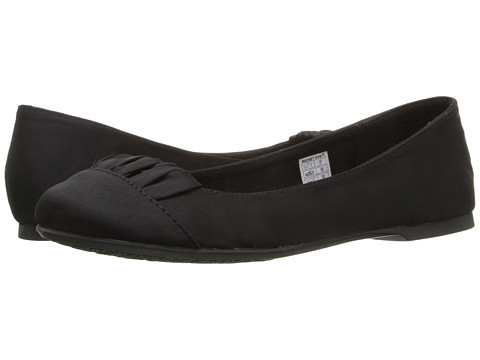 Rocket Dog - Trenty (Black Ballerina) Women's Flat Shoes