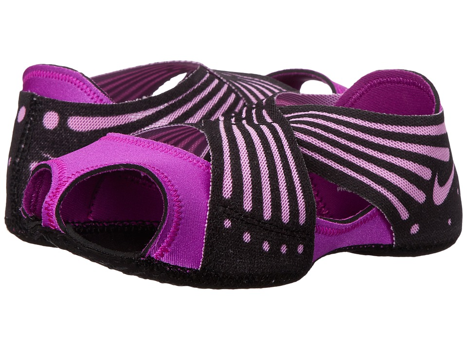 Nike - Studio Wrap 4 (Hyper Violet/Black/Fuchsia Glow) Women's Cross Training Shoes