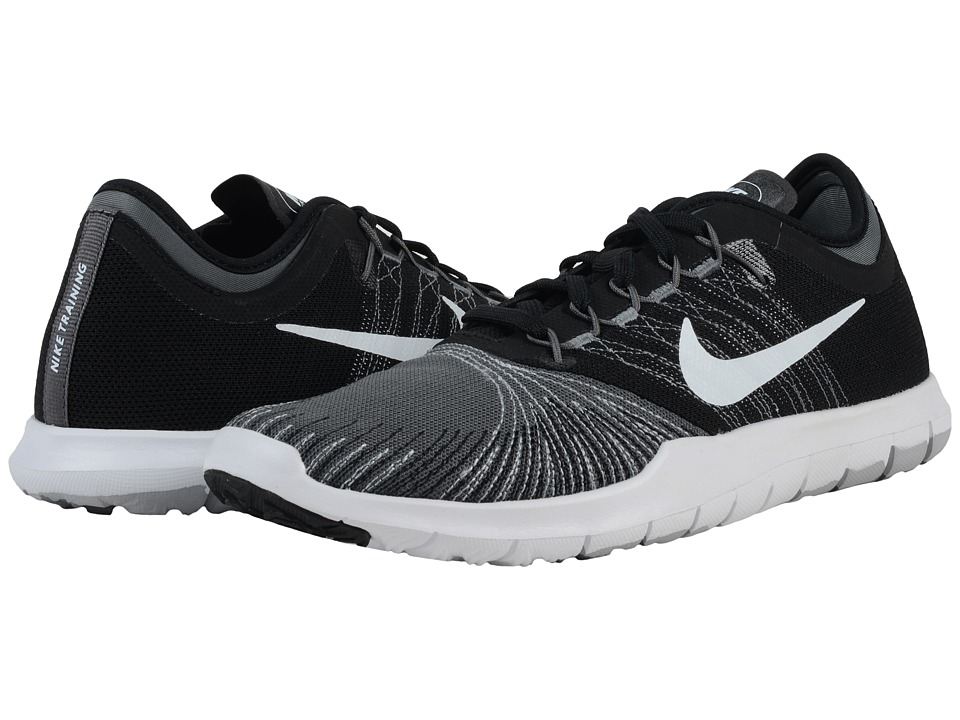 Nike - Flex Adapt TR (Dark Grey/Black/Stealth/White) Women's Cross Training Shoes