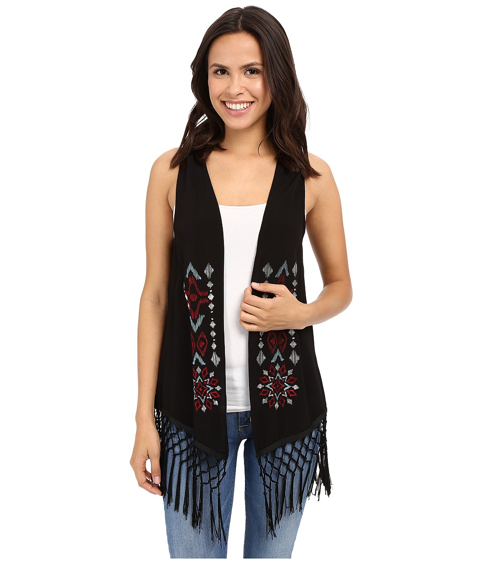 Ariat - Bacall Vest (Black) Women
