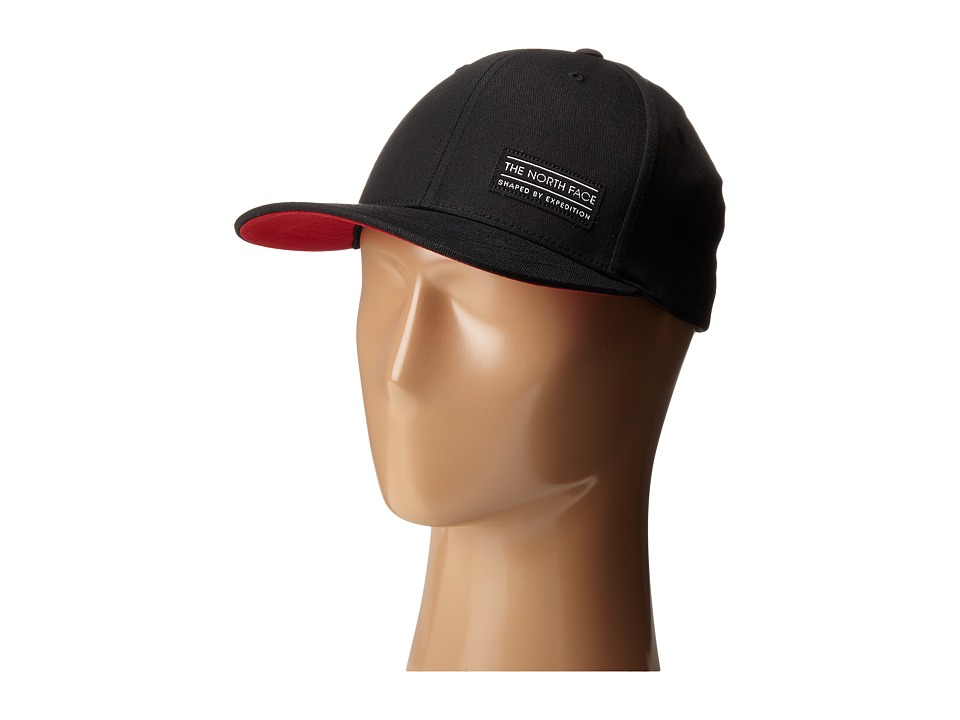 The North Face - SBE Flex Ball Cap (TNF Black) Caps
