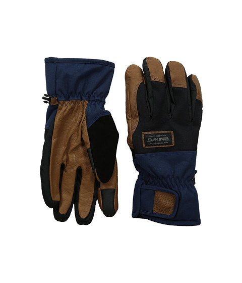 Dakine - Charger Glove (Midnight) Snowboard Gloves