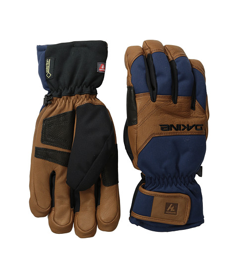 Dakine - Excursion Glove (Midnight) Snowboard Gloves