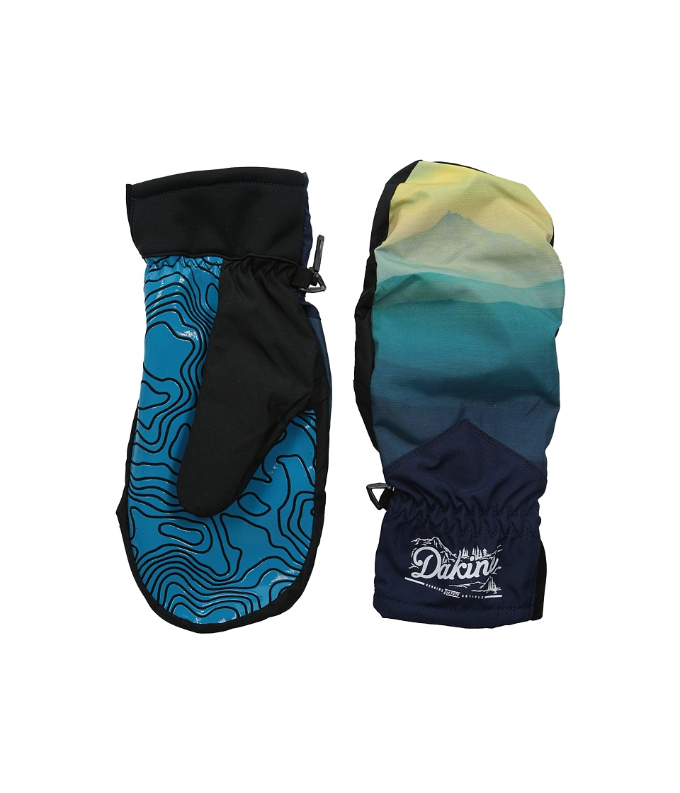 Dakine - Tracer Mitt (Jefferson) Snowboard Gloves