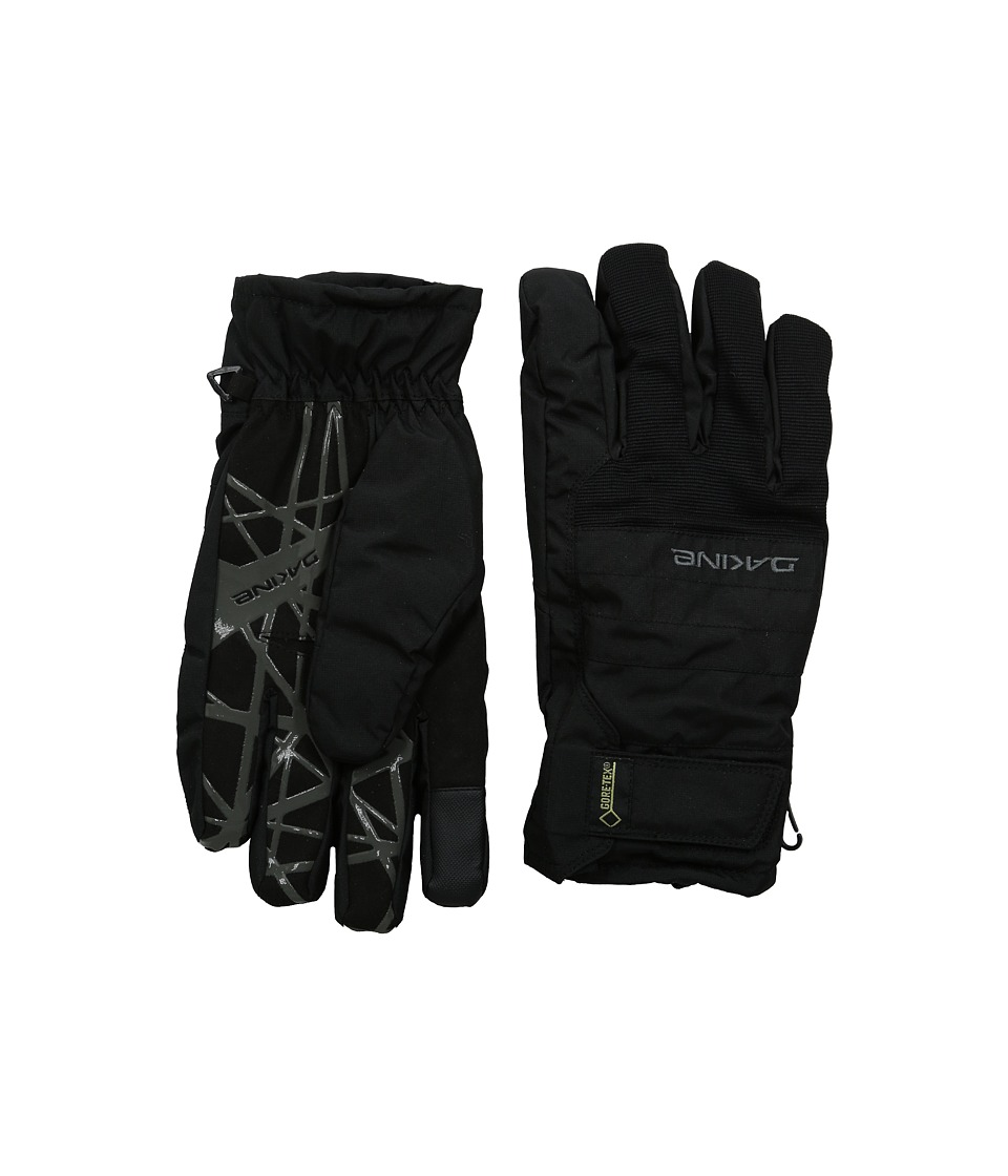 Dakine - Impreza Glove (Black) Snowboard Gloves