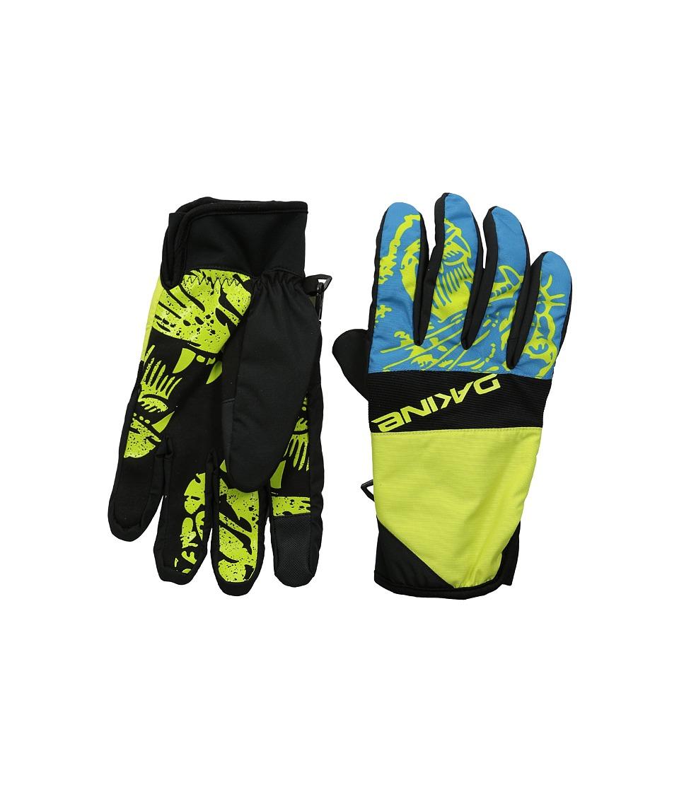 Dakine - Crossfire Glove (Wildcat) Snowboard Gloves