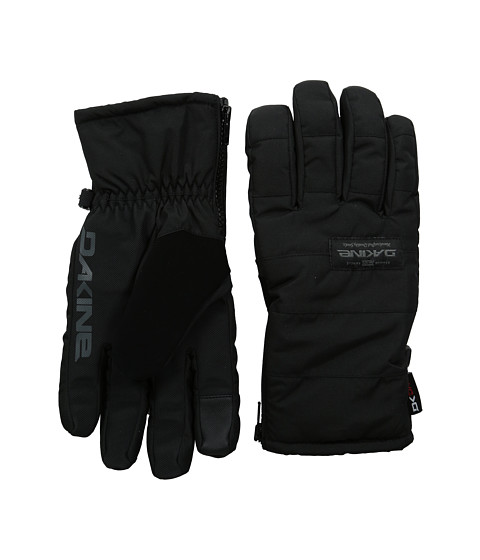 Dakine - Omega Glove (Black 2) Snowboard Gloves