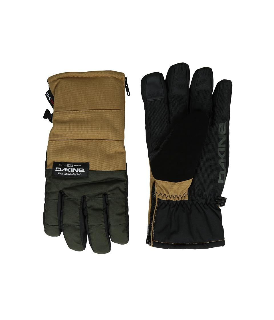 Dakine - Omega Glove (Field) Snowboard Gloves