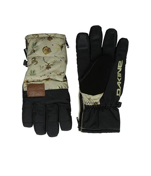 Dakine - Omega Glove (Trophy) Snowboard Gloves