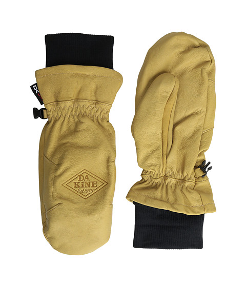 Dakine - Work Mitt (Tan) Snowboard Gloves