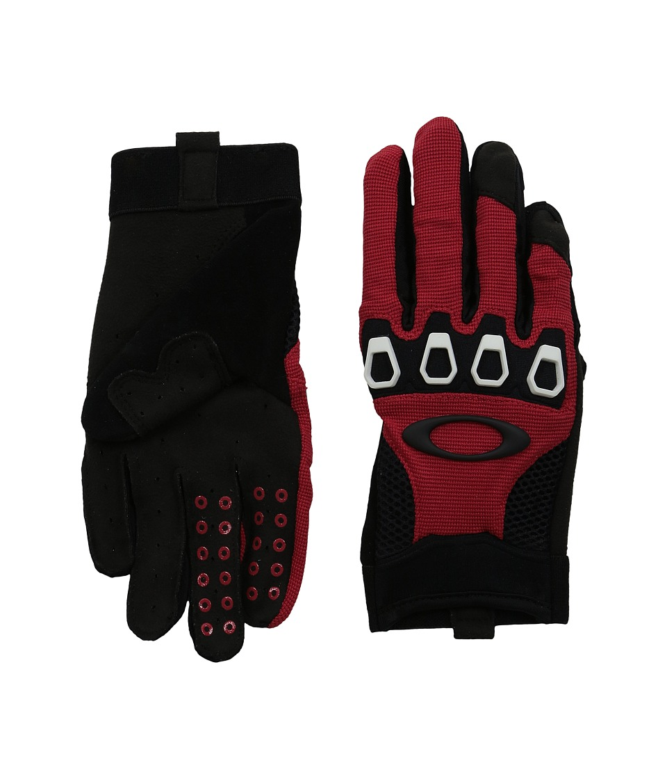 Oakley - Automatic Glove 2.0 (Red Line) Extreme Cold Weather Gloves