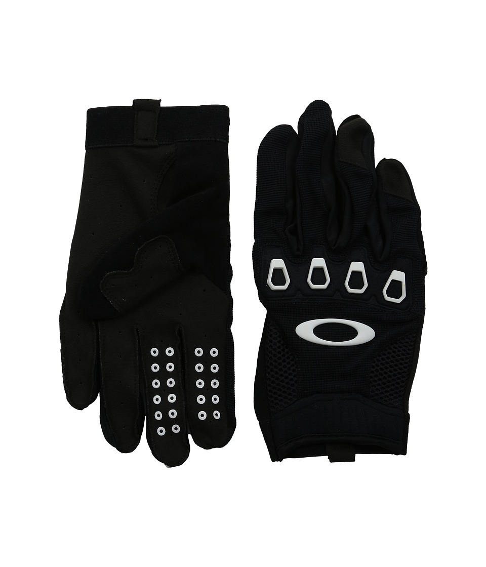 Oakley - Automatic Glove 2.0 (Jet Black) Extreme Cold Weather Gloves