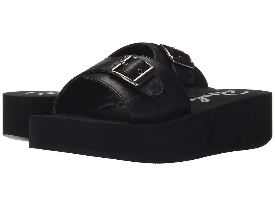 Rocket Dog - Kaplan (Black Rio) Women's Sandals