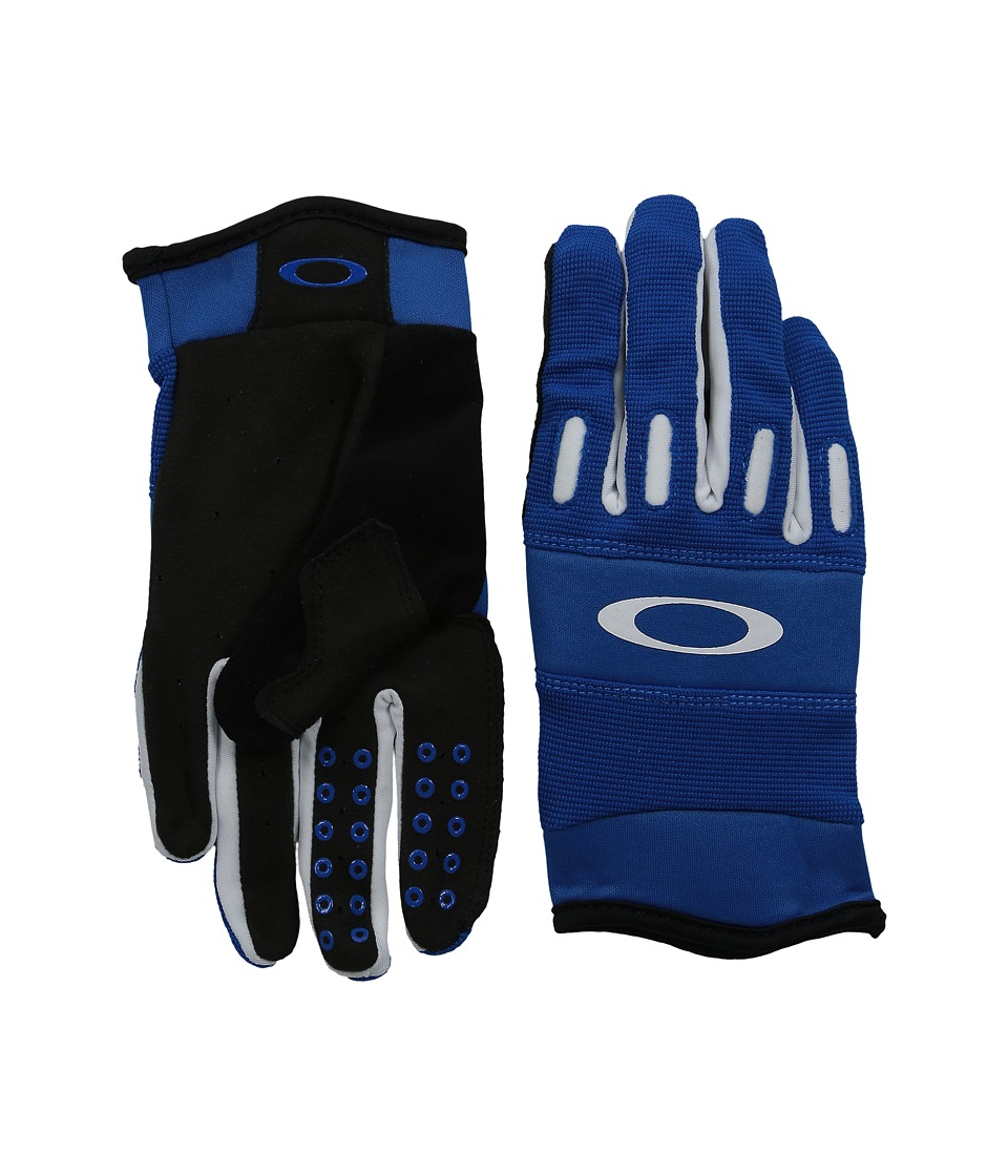 Oakley - Factory Glove 2.0 (Blue Line) Extreme Cold Weather Gloves