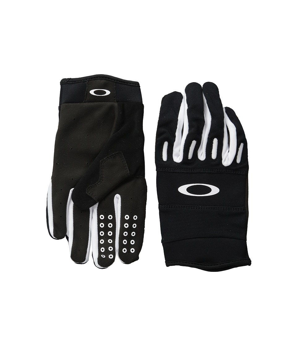 Oakley - Factory Glove 2.0 (Jet Black) Extreme Cold Weather Gloves