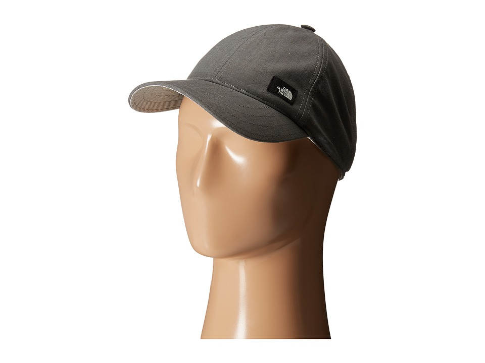 The North Face - Off The Field Light Cap (Asphalt Grey Heather) Baseball Caps