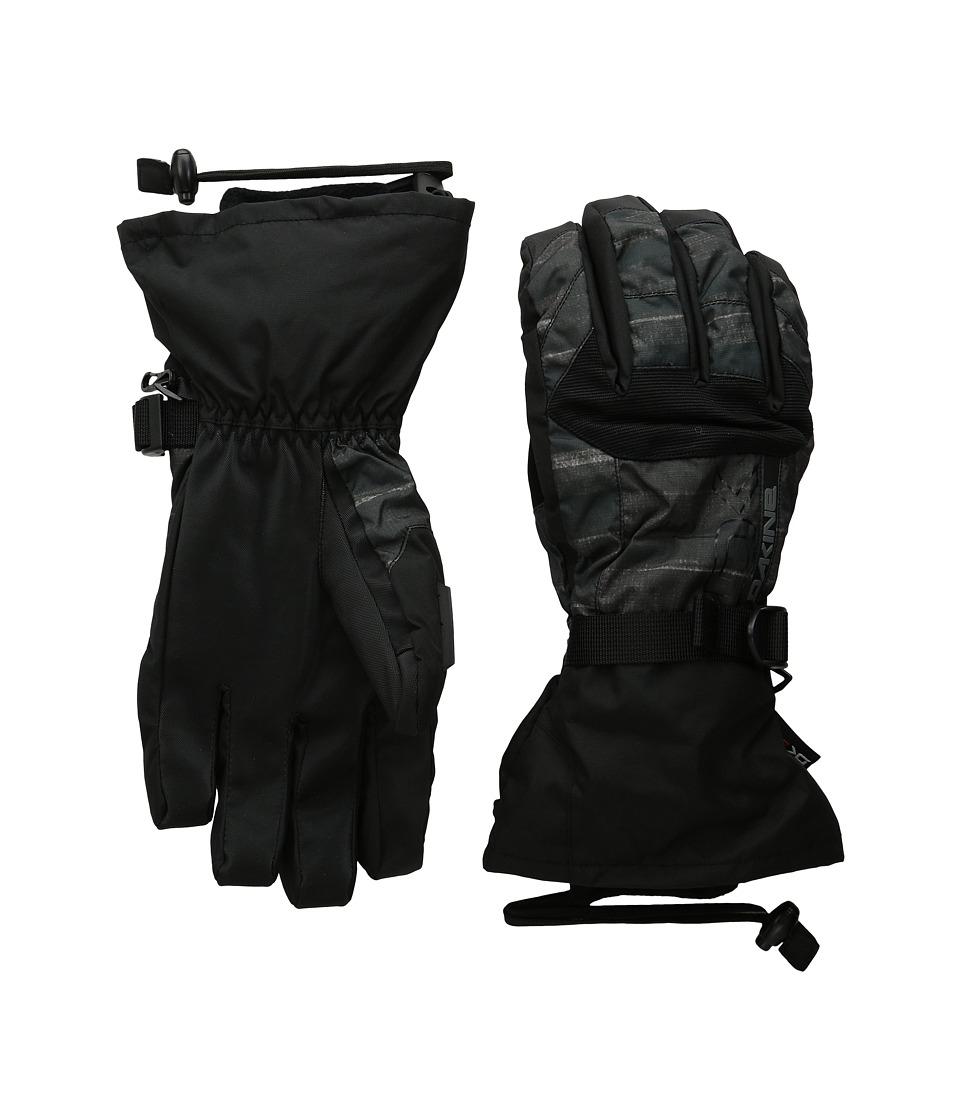 Dakine - Scout Glove (Strata) Snowboard Gloves