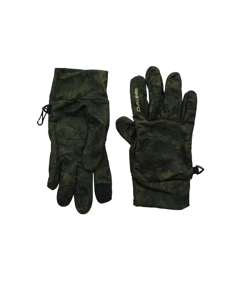 Dakine - Rambler Glove (Peat Camo) Snowboard Gloves