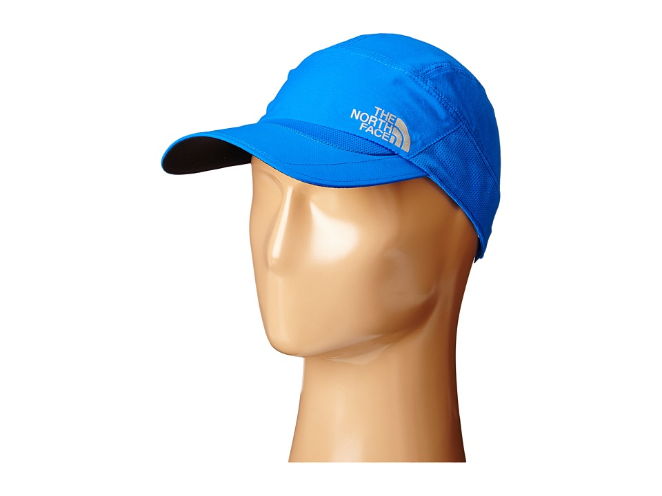 The North Face - Better Than Naked Hat (Bomber Blue) Baseball Caps