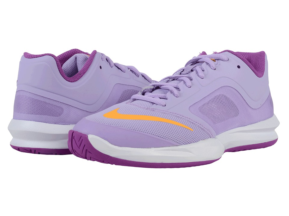 Nike - DF Ballistec Advantage (Urban Lilac/Cosmic Purple/White/Laser) Women's Tennis Shoes