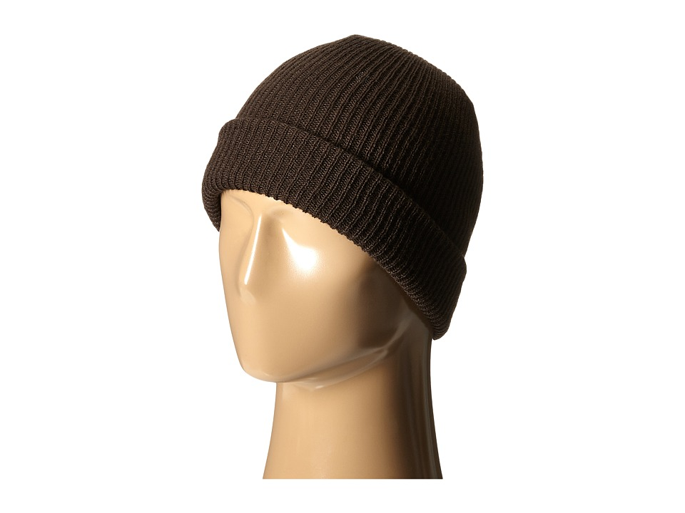 Dakine - Tall Boy Beanie (Coffee) Beanies