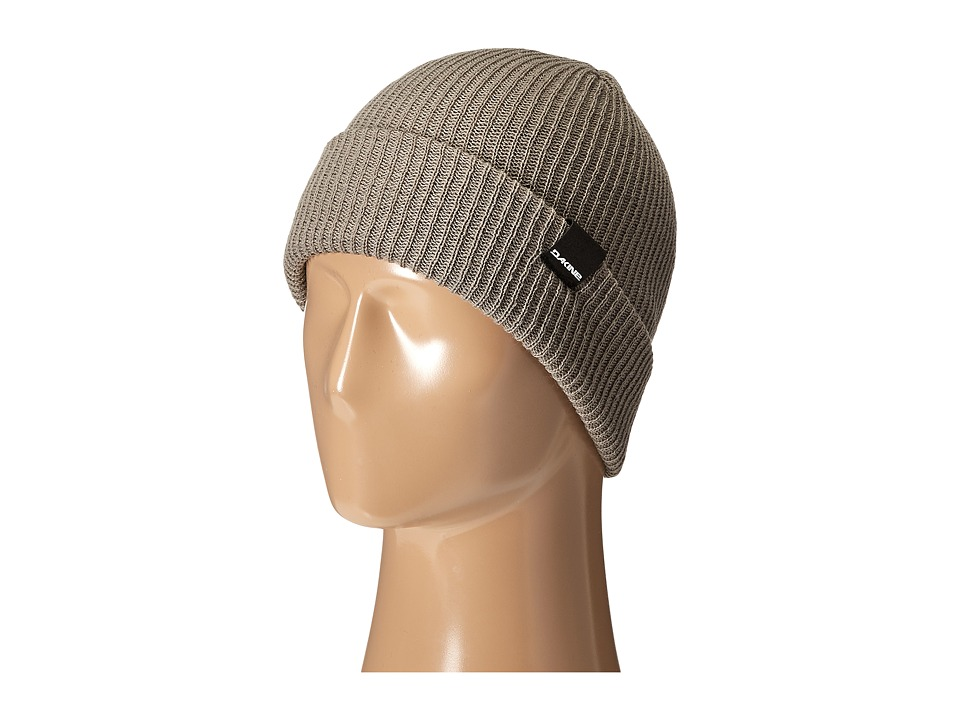 Dakine - Tall Boy Beanie (Grey 2) Beanies