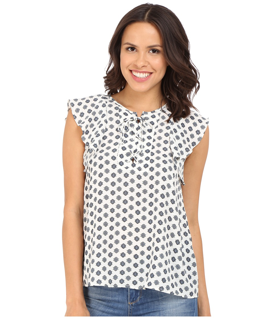 Ariat - Marlowe Top (Multi) Women's Blouse