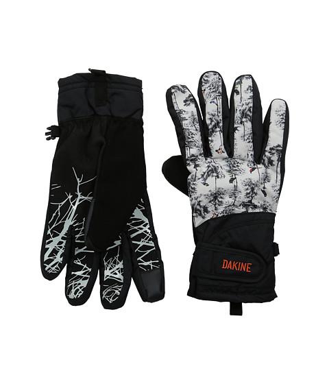 Dakine - Electra Glove (Wildwood) Snowboard Gloves