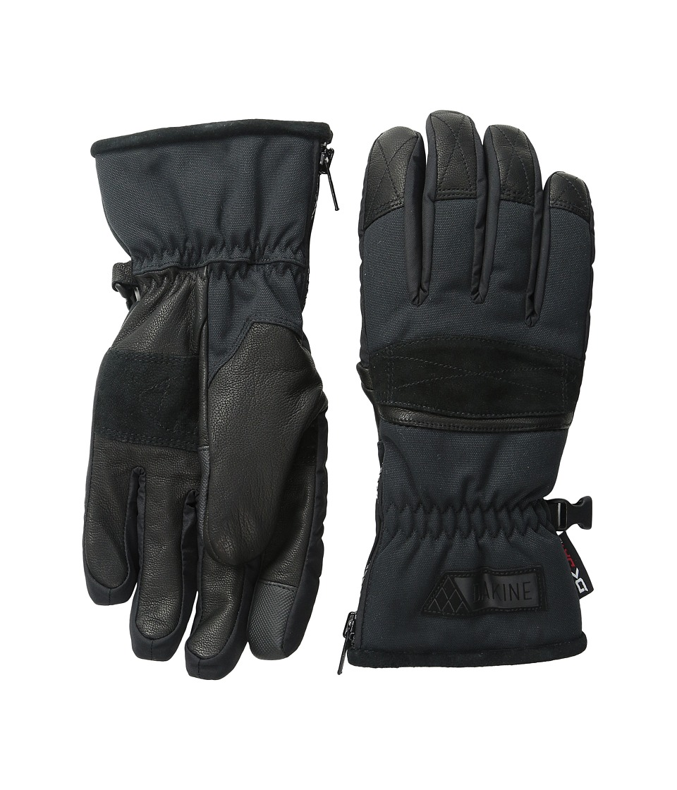 Dakine - Corsa Glove (Black) Extreme Cold Weather Gloves