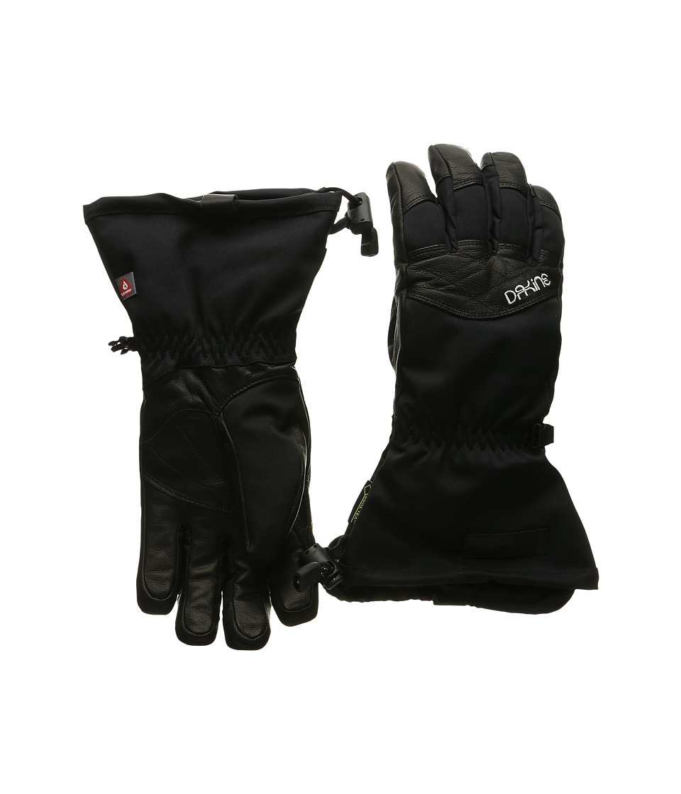 Dakine - Topaz Glove (Black) Extreme Cold Weather Gloves