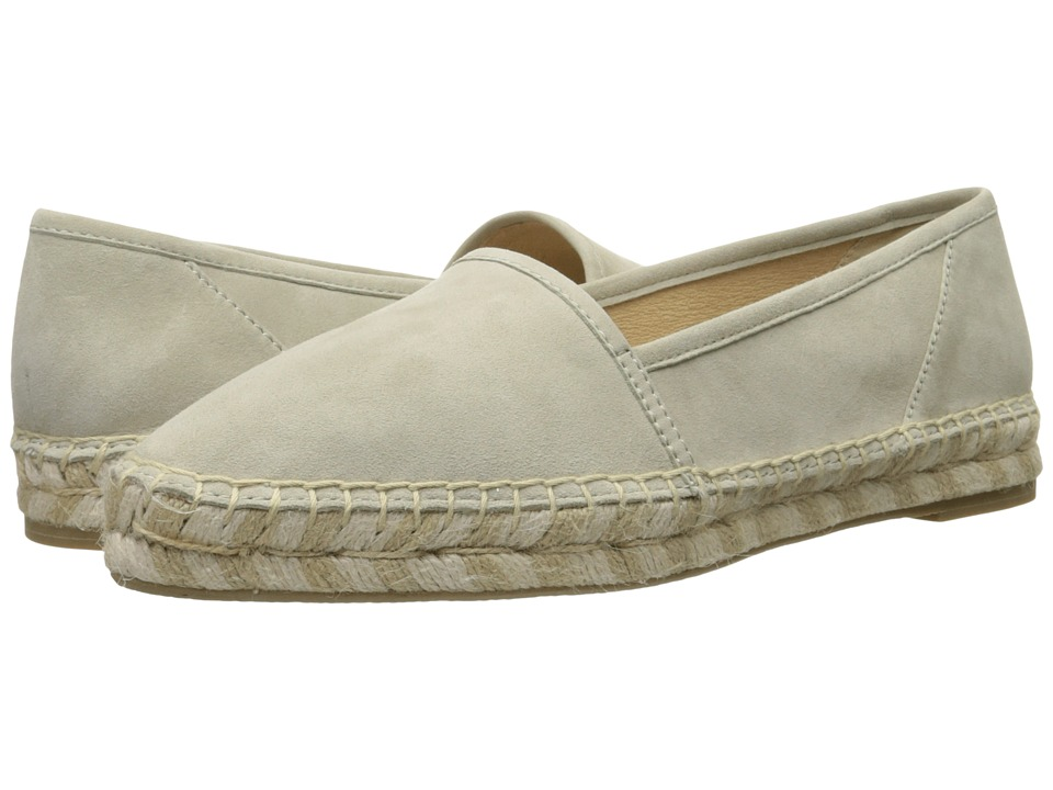 Frye - Lee A Line (Sage Suede) Women's Slip on Shoes