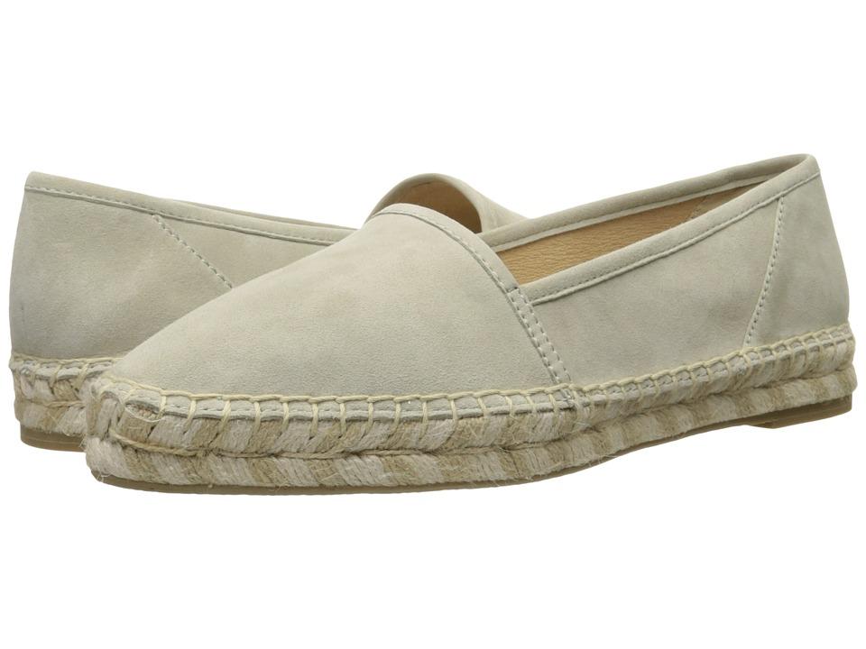 Frye - Lee A Line (Sage Suede) Women's Slip on Shoes