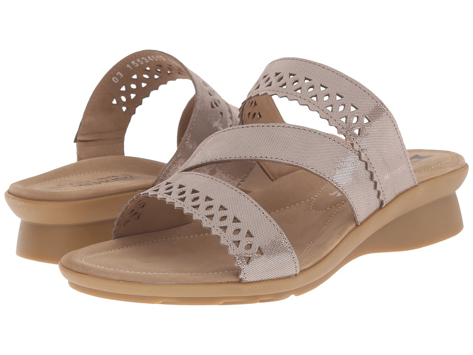 Mephisto - Prisca (Camel Liz) Women's Shoes