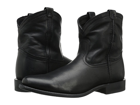 Frye - Wyatt Short (Black) Women