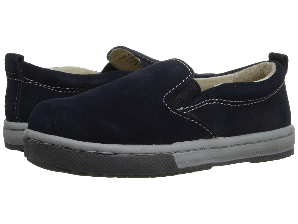 Naturino - Nat. Duke SS16 (Little Kid/Big Kid) (Navy 1) Boys Shoes