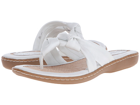 b.o.c. - Sequin (White) Women's Shoes