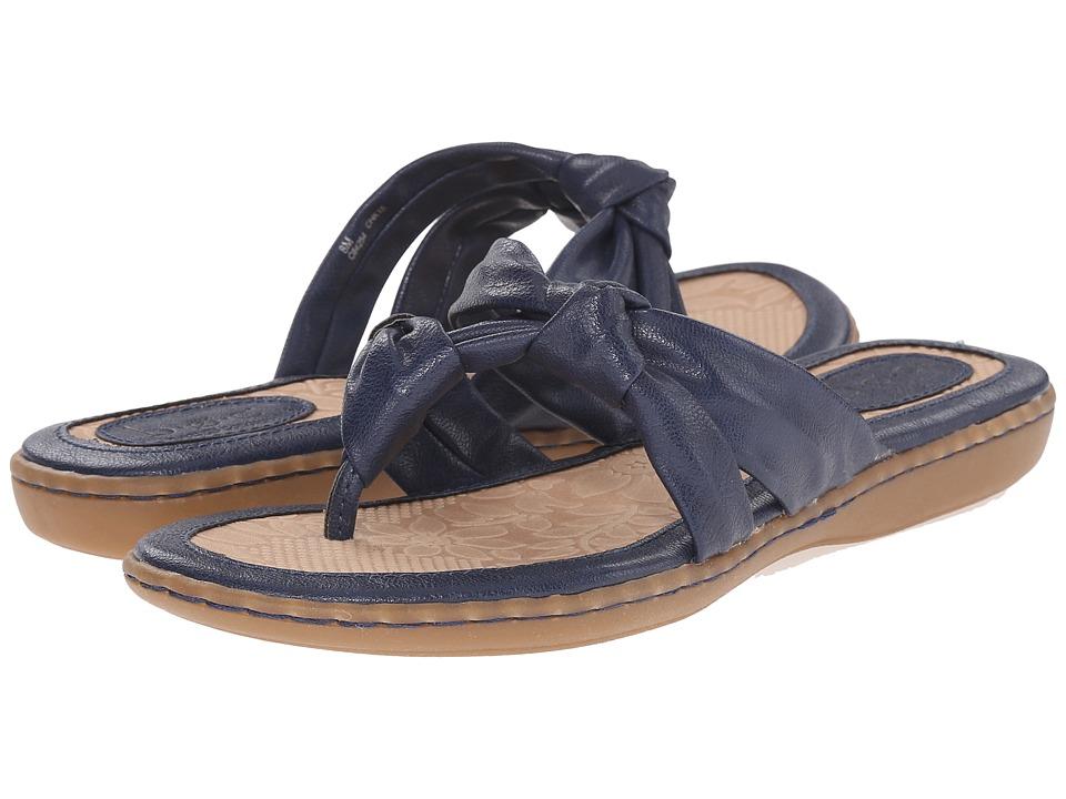 b.o.c. - Sequin (Ocean) Women's Shoes