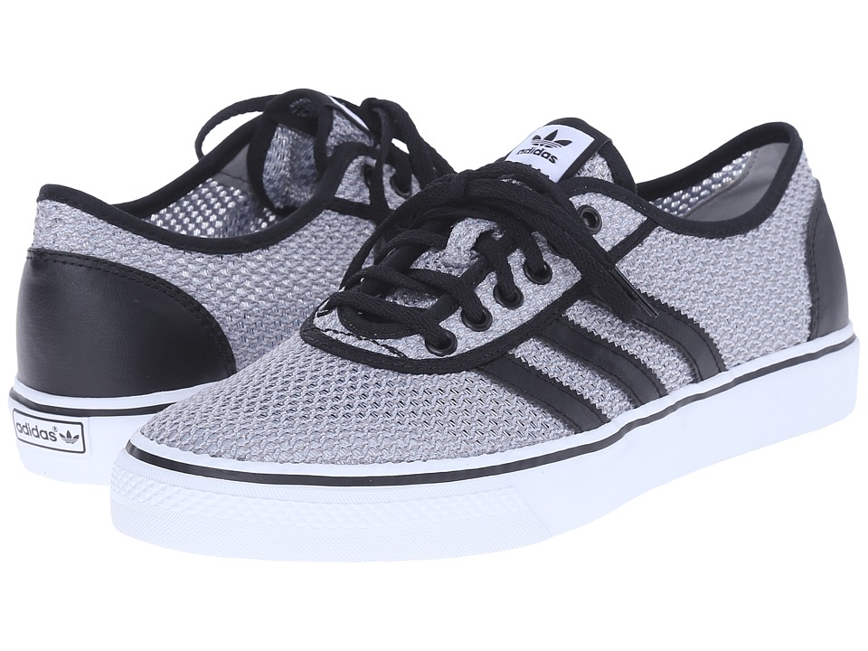 adidas Skateboarding - Adi-Ease Clima (MGH Solid Grey/Black/Clear Onix) Men's Skate Shoes