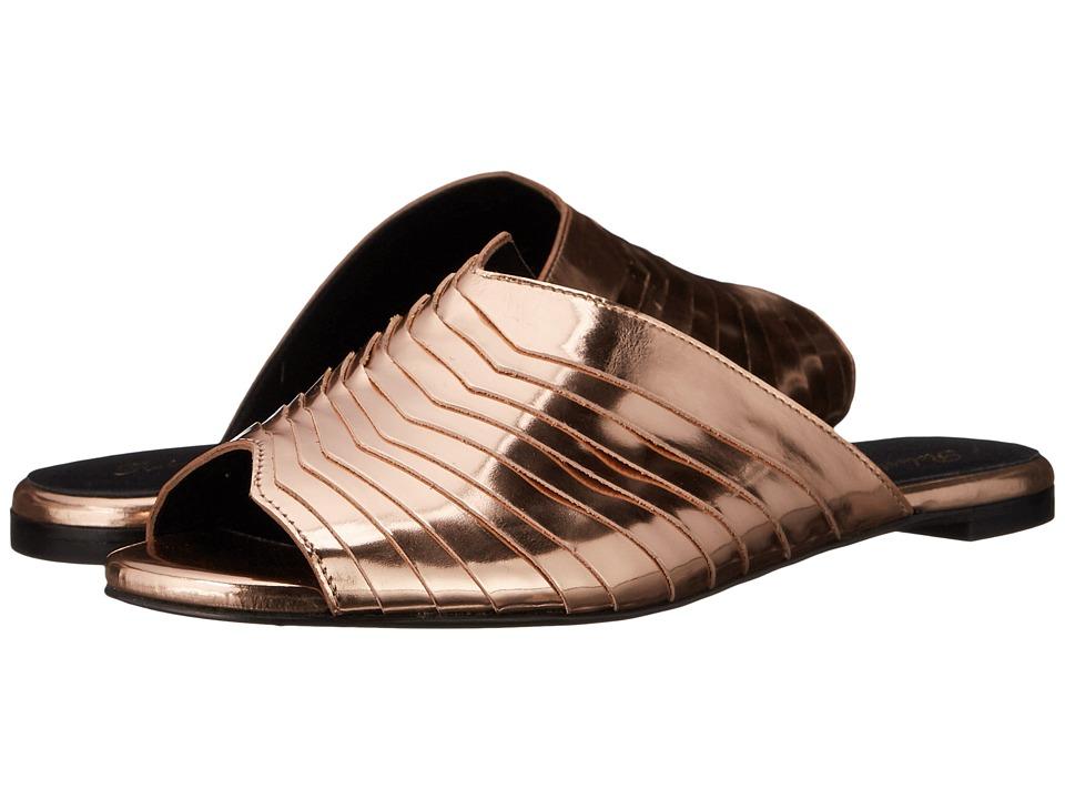 Robert Clergerie - Gamure (Copper) Women's Shoes