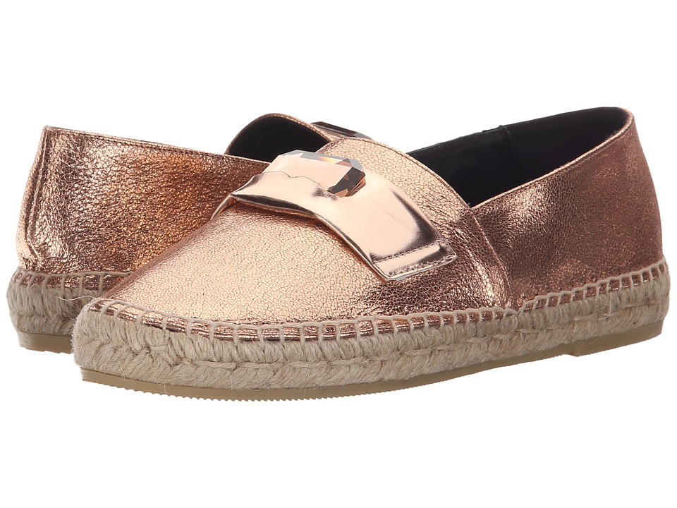 Robert Clergerie - Etoile (Copper) Women's Shoes