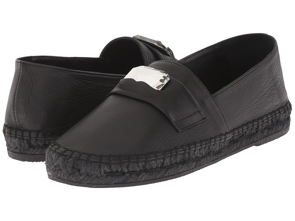 Robert Clergerie - Etoile (Black) Women's Shoes