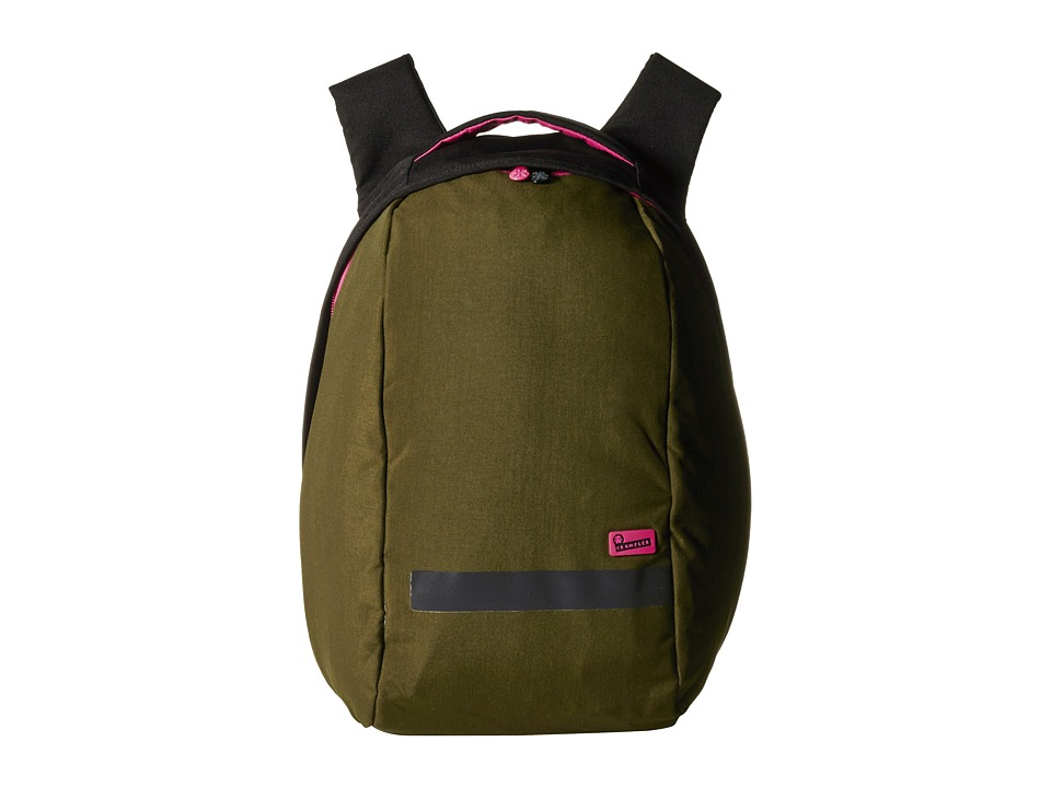 Crumpler - The Ramping Mob Commuter Laptop Backpack (Beech) Backpack Bags